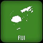 Fiji GPS Map icon