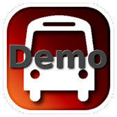 Cork City Bus Guide Demo