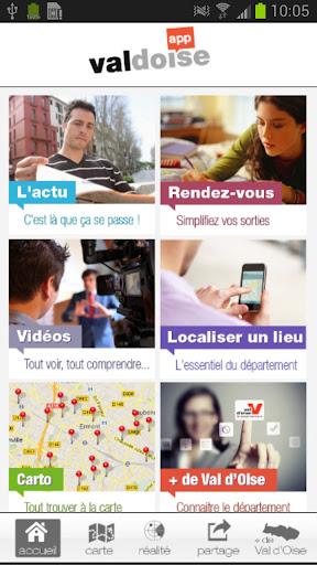 valdoise-app