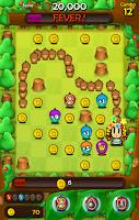 Screenshot of Princess Acorn