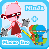 Math Games For Ninja Pig