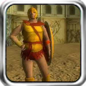 Gladiator Mania for PC and MAC