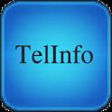 TelInfo icon