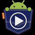 MusiP(beta) logo