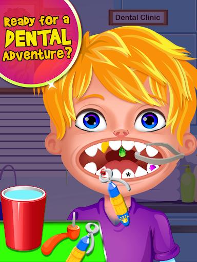 【免費休閒App】Plastic Surgery Dentist-APP點子