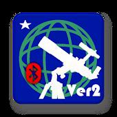 TeleSkyMapBT2