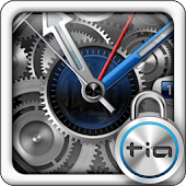 Tia Locker Blue Watch Theme
