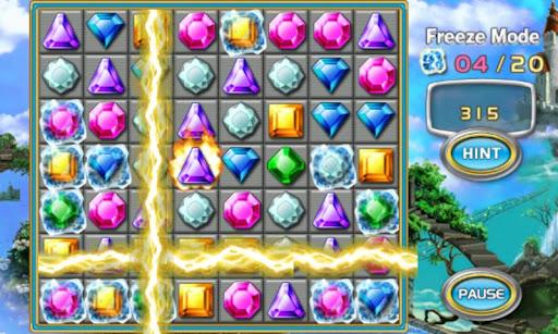 Diamond Wonderland HD - Version 1 0 1 | Free Download Apps