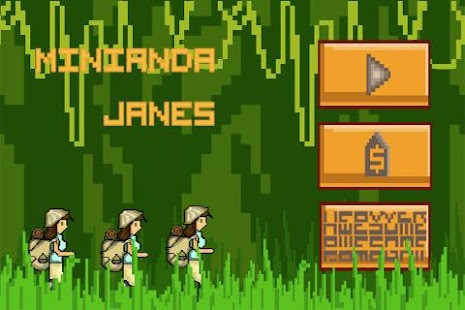 Minianda Janes - screenshot thumbnail