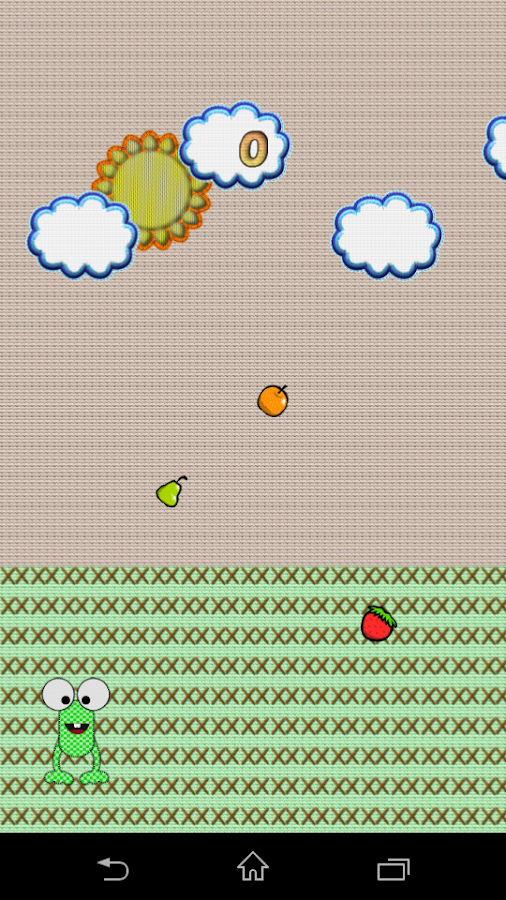 Pet Catch- screenshot