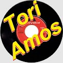 Tori Amos Jukebox logo