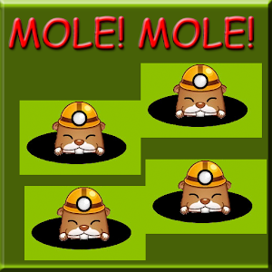 Hit a Mole!! for PC and MAC