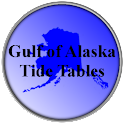 Gulf of Alaska Tide Tables logo