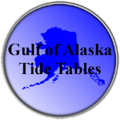 Gulf of Alaska Tide Tables