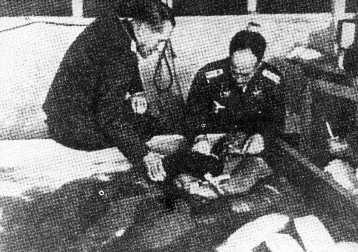 a history of the brutal experiments conducted by nazi doctors on world war ii prisoners