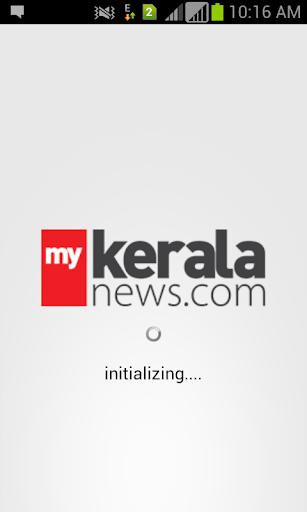 My Kerala News