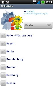 PVStatistik- screenshot thumbnail