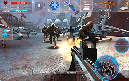 Enemy Strike Screenshot 15