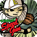Virtual Speed Gun logo