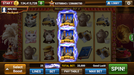 Slot Machines by IGG 1.6.9 screenshot 7709