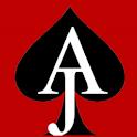 BlackJack Card Counter icon