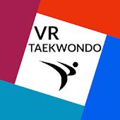 VR Jump Kick