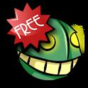 Kaptilo Free logo