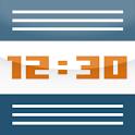 MobilecoreDigitalWatchWidget logo