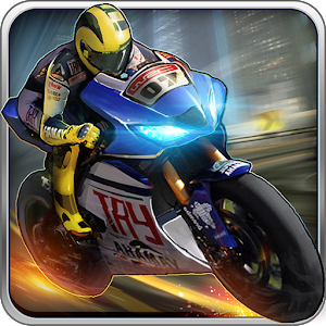 Death Racing:Moto for PC and MAC