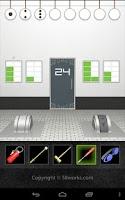 Screenshot of DOOORS2 - room escape game -