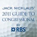 Jack Nicklaus' Congressional logo
