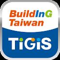 TIGIS & BuildInG Taiwan logo