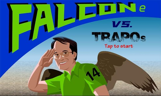 Falcone VS Trapo - screenshot thumbnail