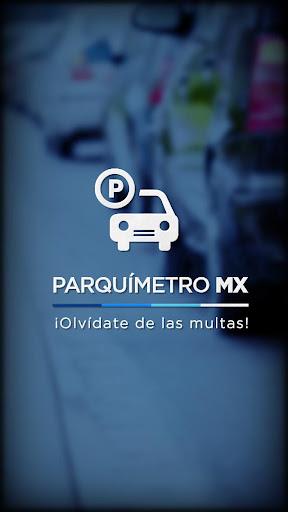 Parquimetro MX