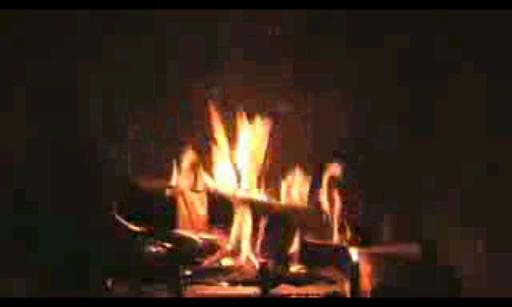 Fire Place HD  screenshots 2