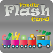 Family Flash Card