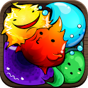 Pet Monster Gem:Puzzle Shooter icon