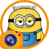 Minions Photo Booth