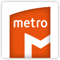 Lisbon Metro | Official App icon