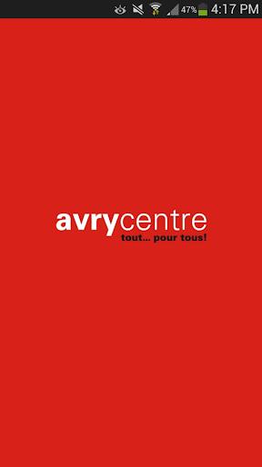 Avry Centre