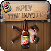 [Shake] Spin the Bottle Game