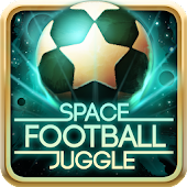 Space Football Juggle