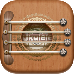 Real Ukulele Icon