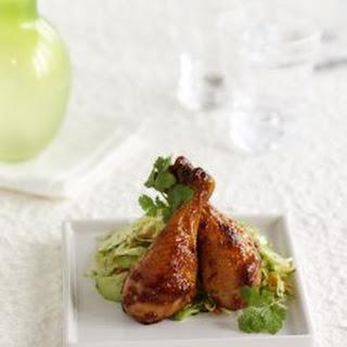 Vietnamese Chicken Drumsticks.