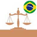 Vade Mecum Direito Brasil icon