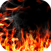 Flames Live Wallpaper Free