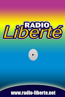 Radio Liberté- screenshot thumbnail