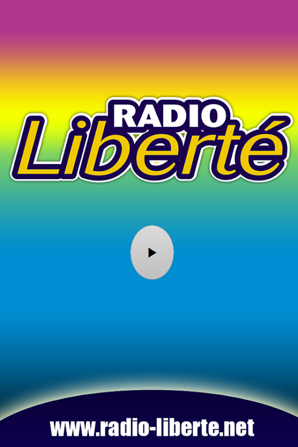 Radio Liberté- screenshot