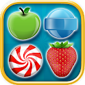 Fruit Candy Line icon