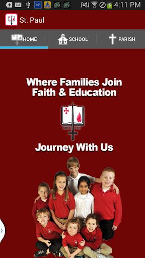 Saint Paul Catholic Community